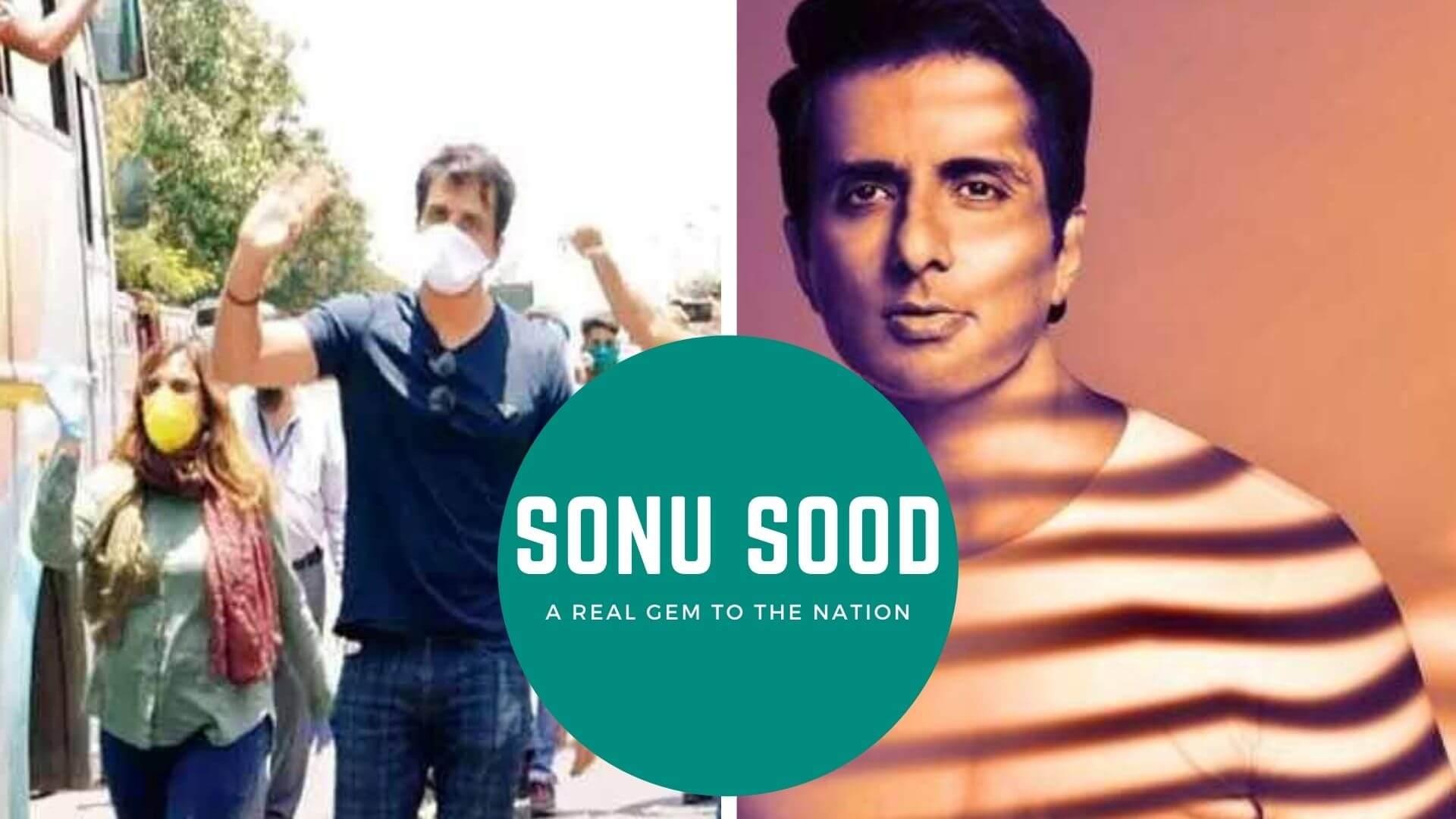 Sonu-Sood