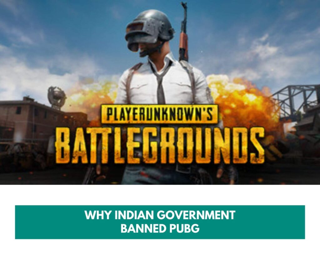 Why-Indian-government-banned-PubG