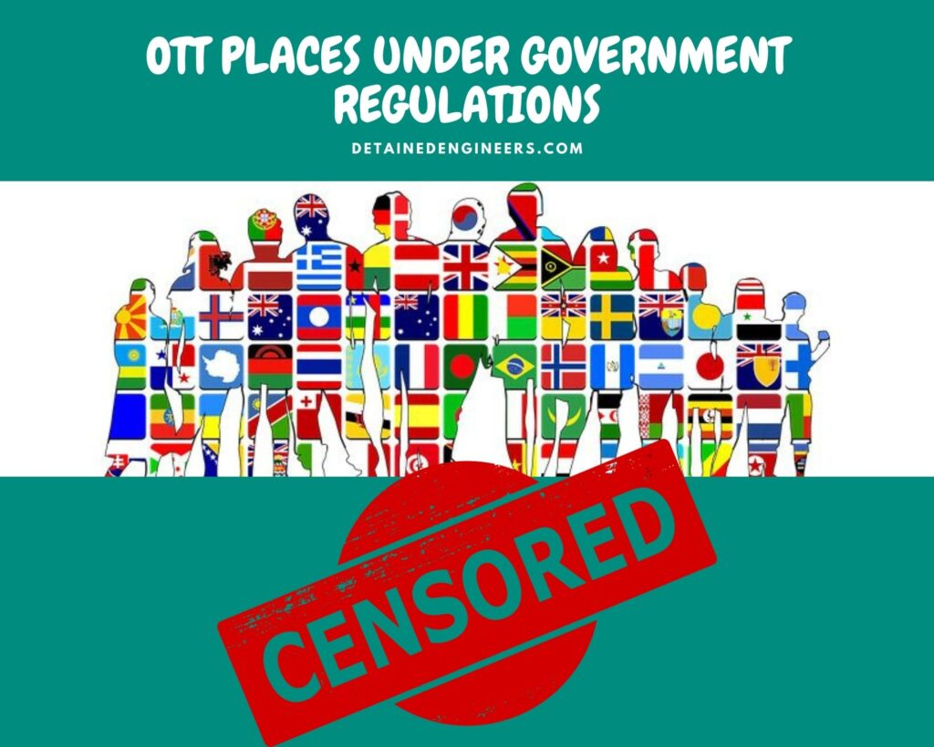OTTs-under-government-regulation