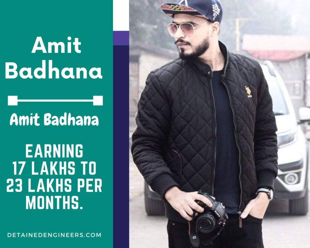 Amit-Badhana
