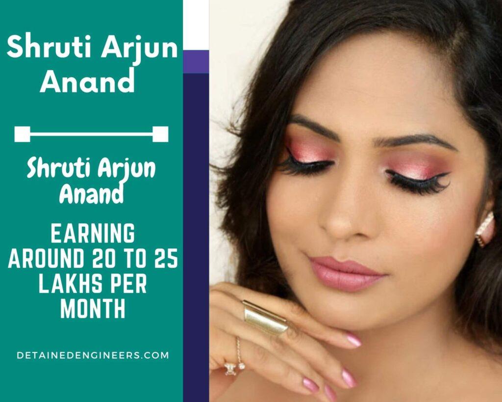 Shruti Arjun Anand
