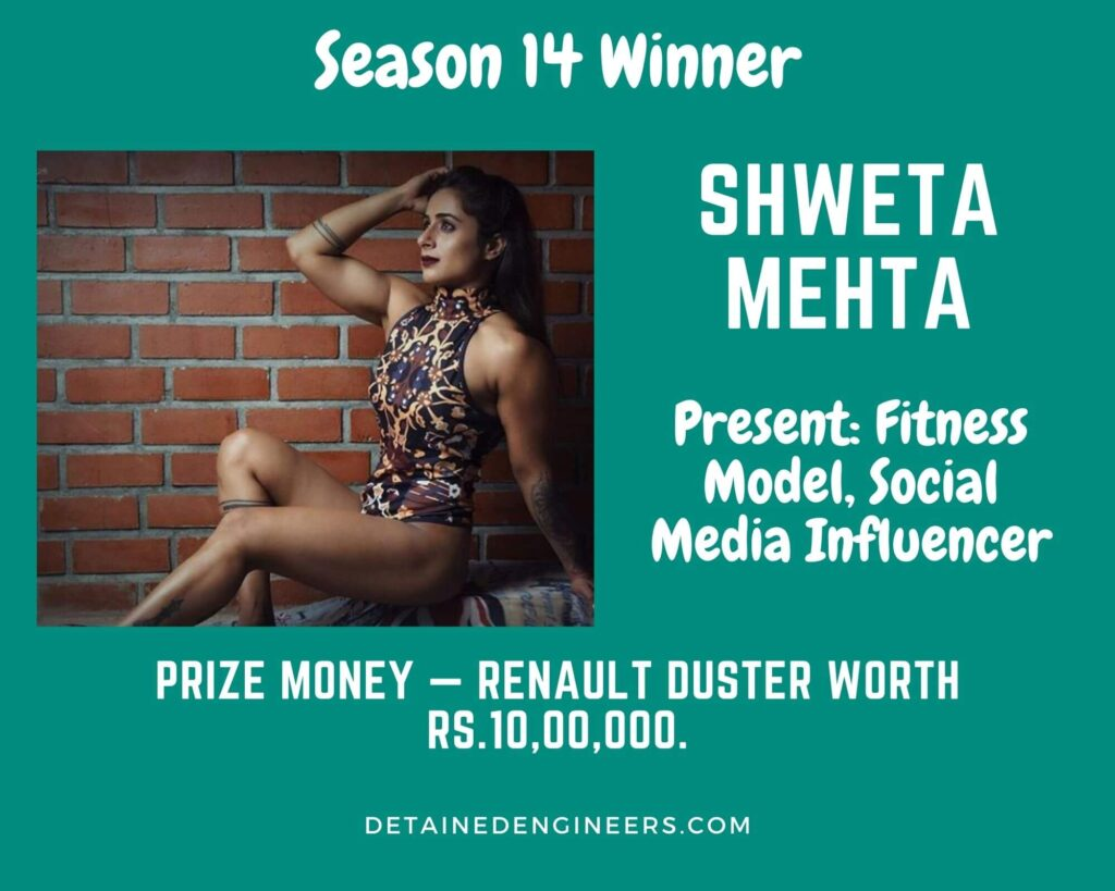 Shweta Mehta