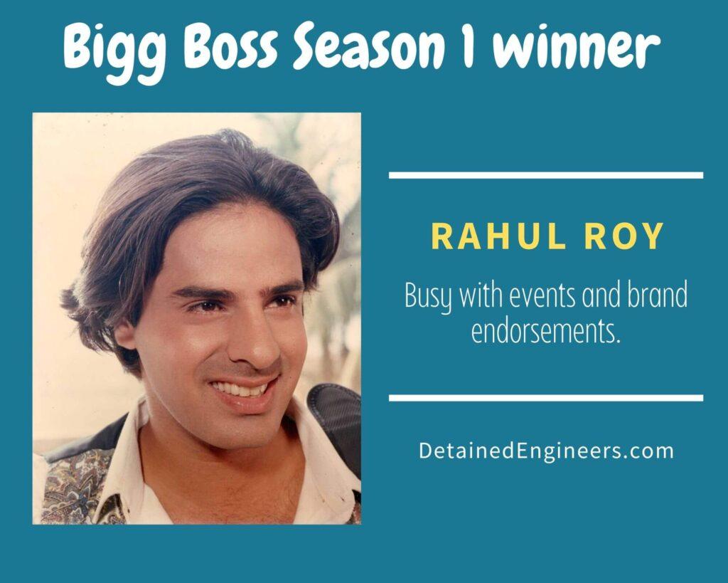 bigg boss india winners