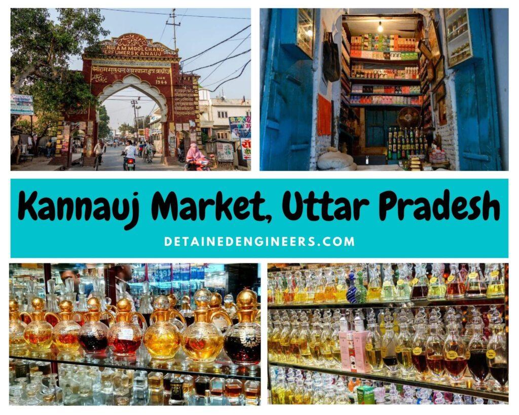 Kannauj Market Uttar  radesh